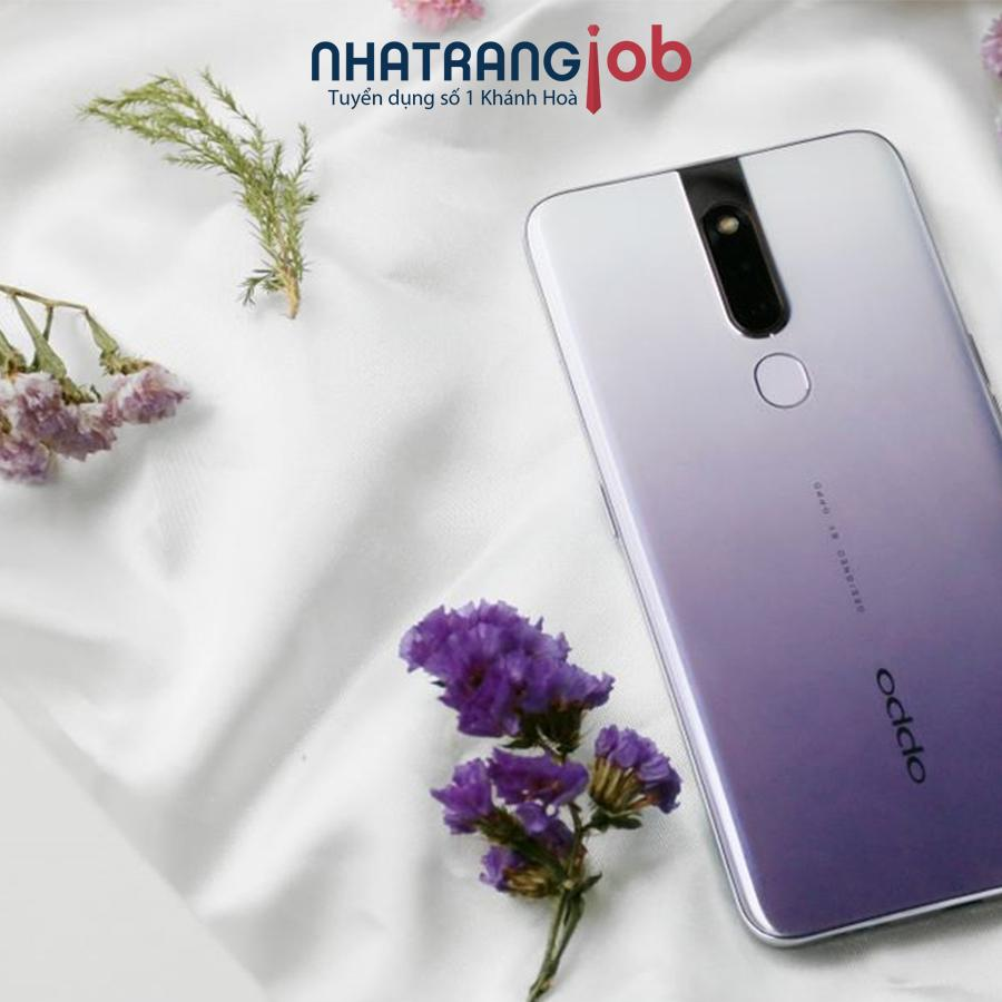 Công Ty Smartphone OPPO Mobile Việt Nam