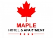 Maple Hotel & Apartment Nha Trang